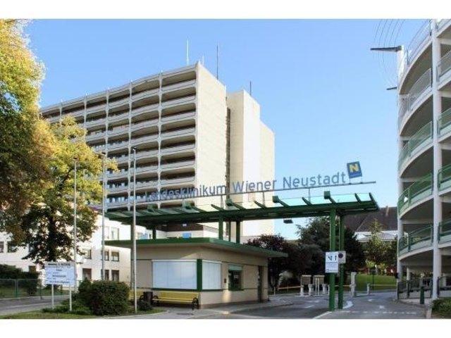 Krankenhaus Wiener Neustadt