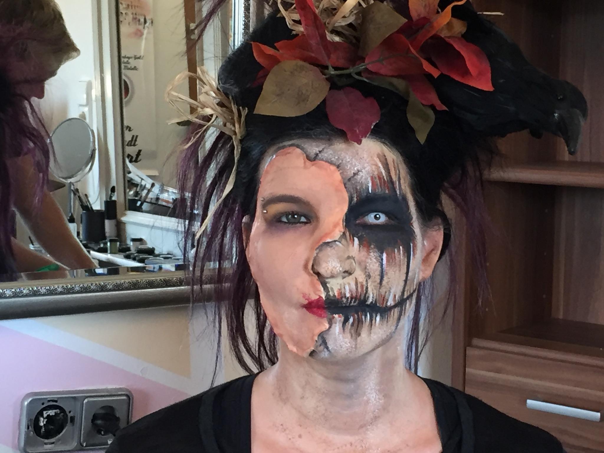 Halloween Party So Schocken Sie Alle Pongau