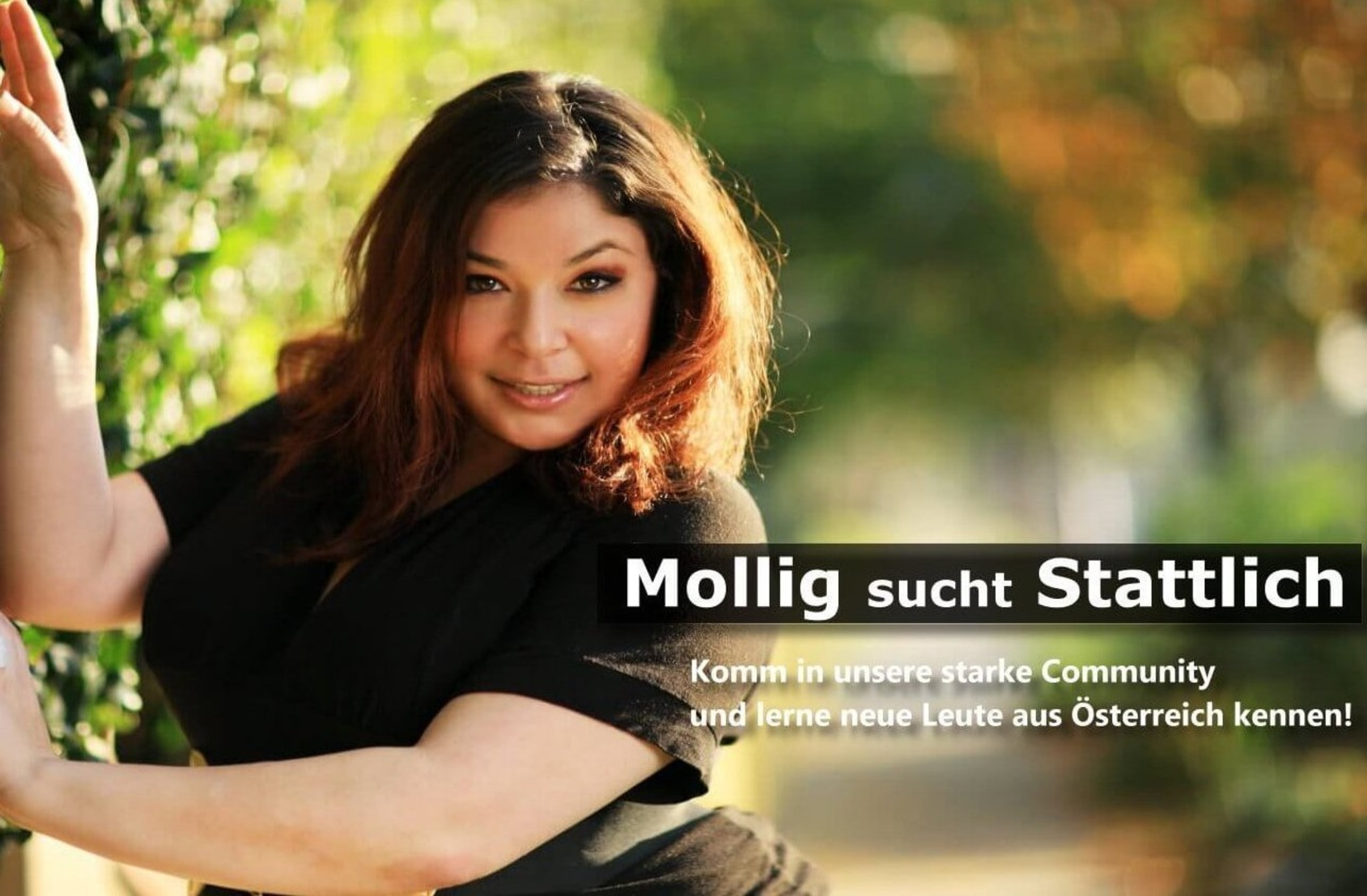 Mollige single frauen