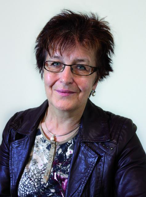 Bezirksstellenleiterin Margit Pfatschbacher ist verantwortlich dafür, dass es dieses Service nun gibt.