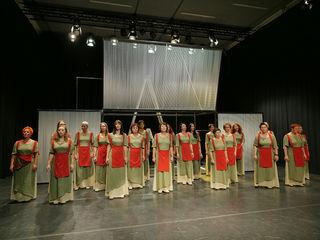 Frauenchor ROŽ