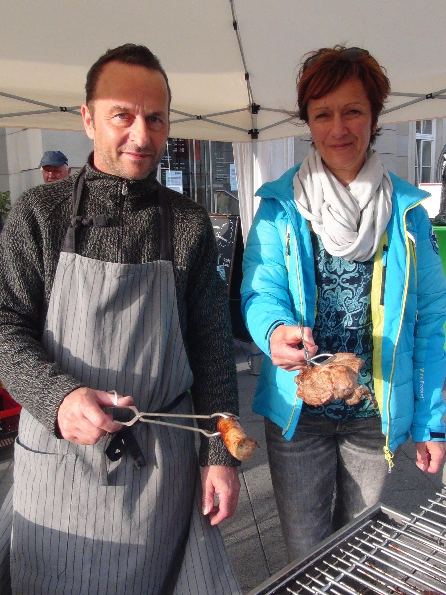 Singles aus Pirching am Traubenberg kennenlernen