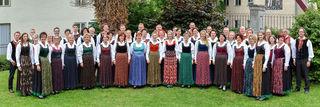 Singgemeinschaft Oisternig