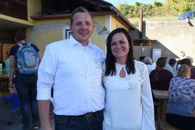 Lorenz & Cornelia Spielhofer