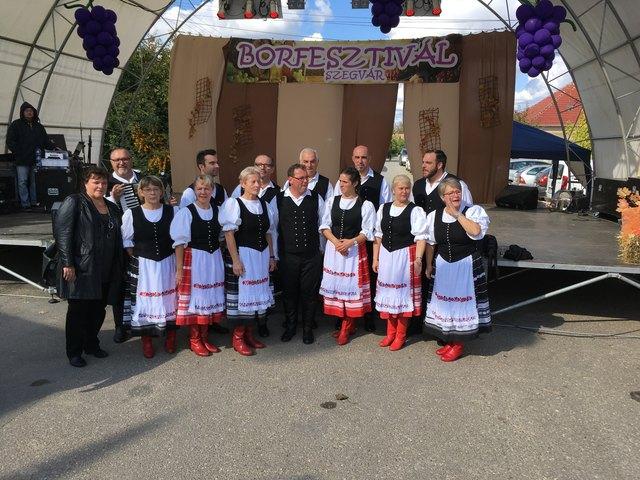 Volkstanzgruppe Oberwart