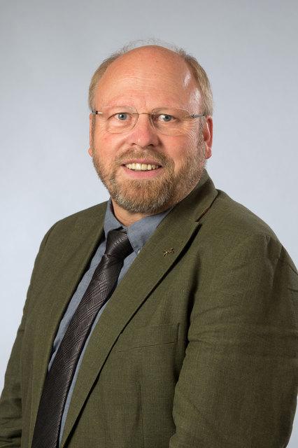 Leopold Arthofer ist Losensteins neuer Bürgermeister.
