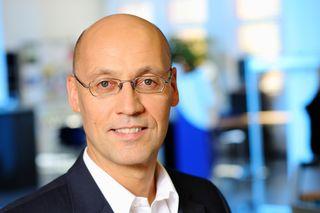 Forciert Aktion 20.000: AMS-Chef Karl-Heinz Snobe