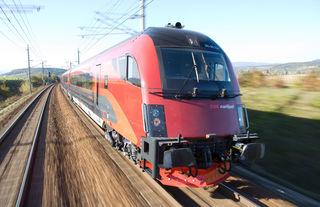 Symbolfoto: Streckenausfall bei der S40.