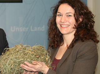 Das Grün ist nach der Wahl stark ausgetrocknet, Ingrid Felipe in Wien gescheitert.