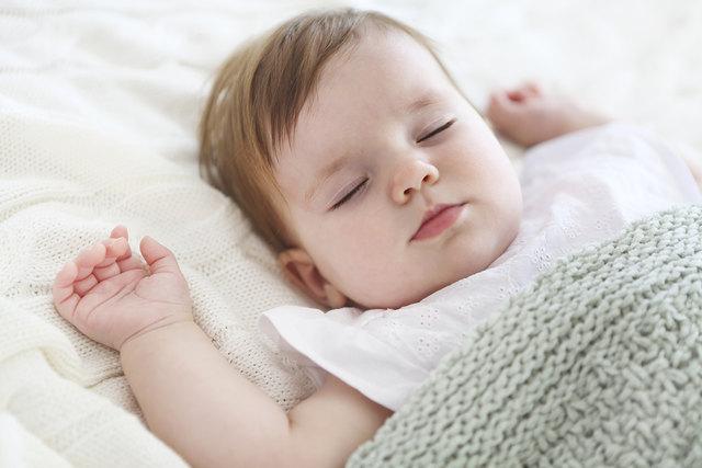 Am Sonntag darf jeder länger schlafen.
