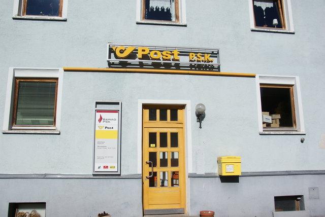 Nun ist es offiziell: Die Postfiliale in Flirsch schließt am 30. November.