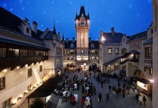 Grafenegger Advent, 7. bis 10. Dezember 2017