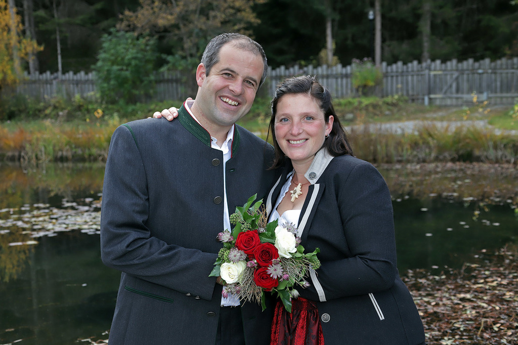 Hochzeit Hoch Drei Imst