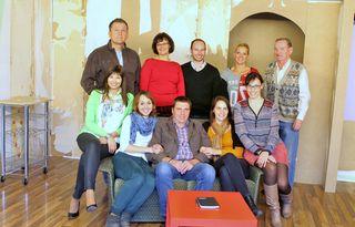 Theatergruppe Kematen