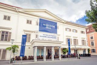 """Gesucht werden fünf sportliche Männer zwischen 20 und 35 Jahre für die Produktion """"Tartuffe"""" von Molière im Schauspielhaus Graz."""