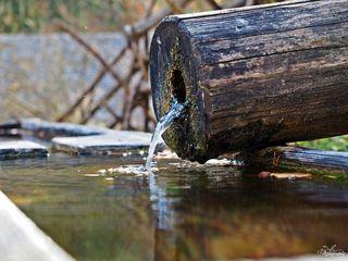 Ich mag Brunnen und fotografiere jeden den ich sehe. In Stübing habe ich viele gesehen.