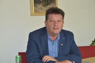Ernst Schöpf ist Präsident des Tiroler Gemeindeverbandes.