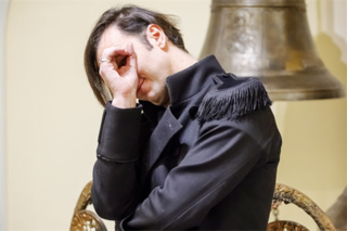 Teodor Currentzis, ein außergewöhnlicher Dirigent