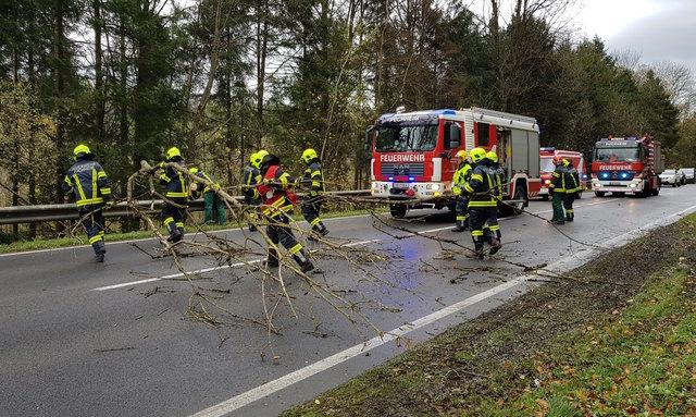 Stromausfall Puchheim
