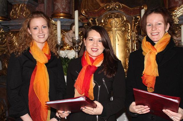 Adventsingen Liedertafel Pabneukirchen, 16. Dezember, 19.30 Uhr.