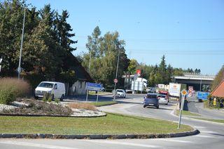 Nun wird für die zweite Anschlussstelle bei Gleisdorf Süd nach einer zufriedenstellenden Lösung für alle gesucht.