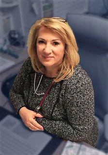 Dr. Renate Thiele, Leonding
