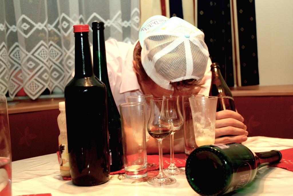 alkohol für männer