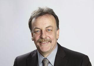 Gerald Reisinger, Generalsekretär der FH Oberösterreich.