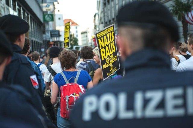 Am Mittwoch wird gegen die FPÖ-ÖVP-Abschiebepolitik auf der Wieden demonstriert.