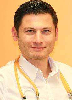 Alexander Moussa ist Obmann der Sektion Allgemeinmedizin sowie Kassenärztlicher Referent der Ärztekammer Steiermark.