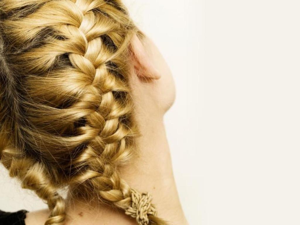 Frisuren Workshop Haarflecht Techniken Rohrbach
