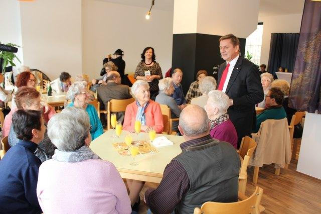 Lerchenfeld partnersuche senioren, Wo mnner kennenlernen in