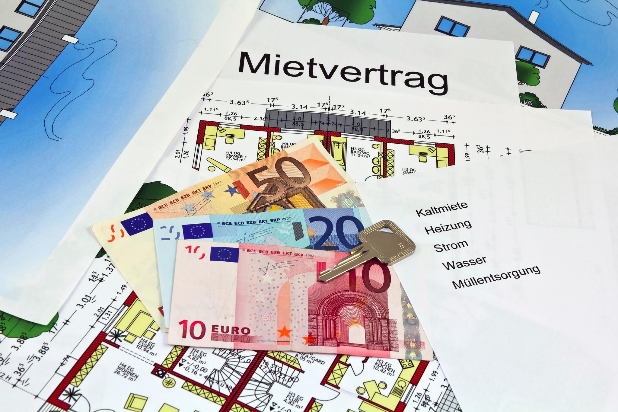 Wahlzuckerl Abgesegnet Mietvertragsgebühr Abgeschafft Oberösterreich