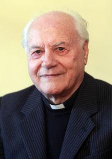 Walter Reschenauer, seit mehr als 25 Jahren Provisor in St. Martin am Krappfeld, feiert seinen 88. Geburtstag