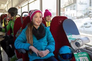 Mit dem Fahrplanwechsel am 10. Dezember tritt eine neue verbesserte Vertaktung der Osttiroler Regiobusse in Kraft.