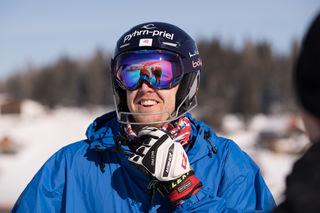 Dave Ryding ist bereit für den Olympia-Winter