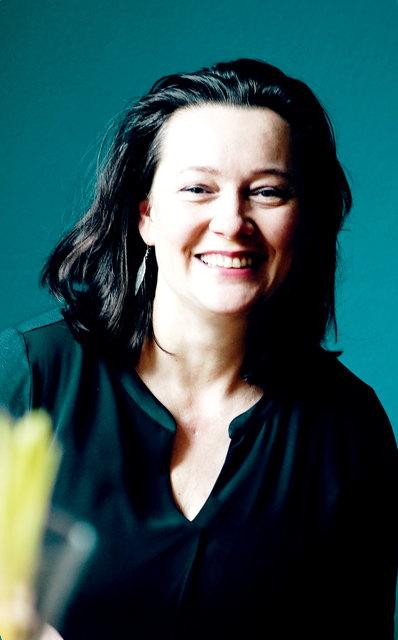 Sonja Wöhrenschimmel-Wahl