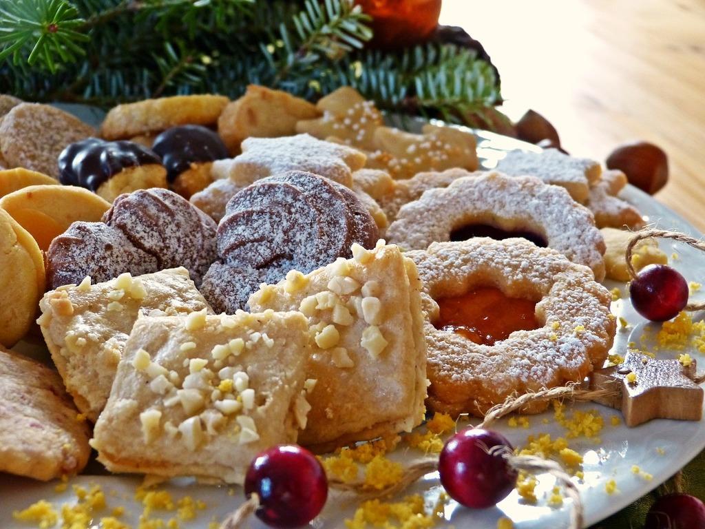 Weihnachtskekse Rezepte Mit Bild österreich.Weihnachtskekse Gesucht Innsbruck