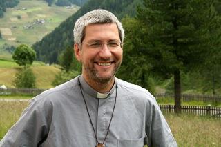 Andreas Schätzle, Programmdirektor von Radio Maria Österreich