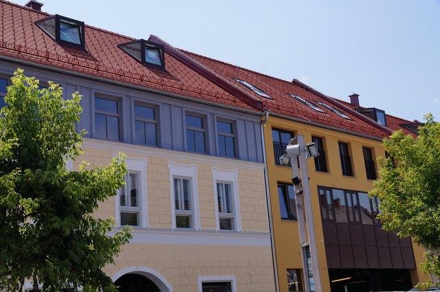 Der Saillerhof wird am 23. November eröffnet.