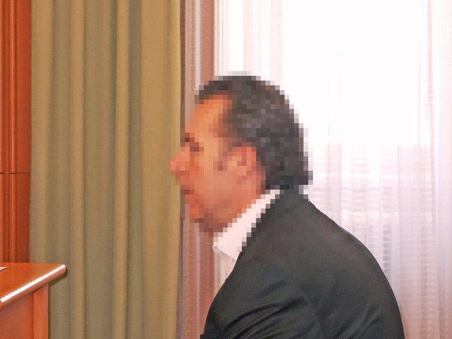 Der Angeklagte aus dem Bezirk Scheibbs muss wegen Betrugs drei Jahre hinter Gitter.