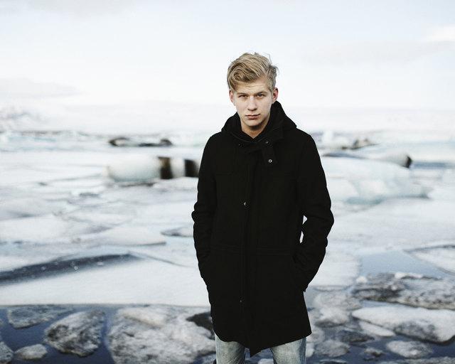 Live in Villach beim GEMMA Weihnachtskonzert: Thorsteinn Einarsson