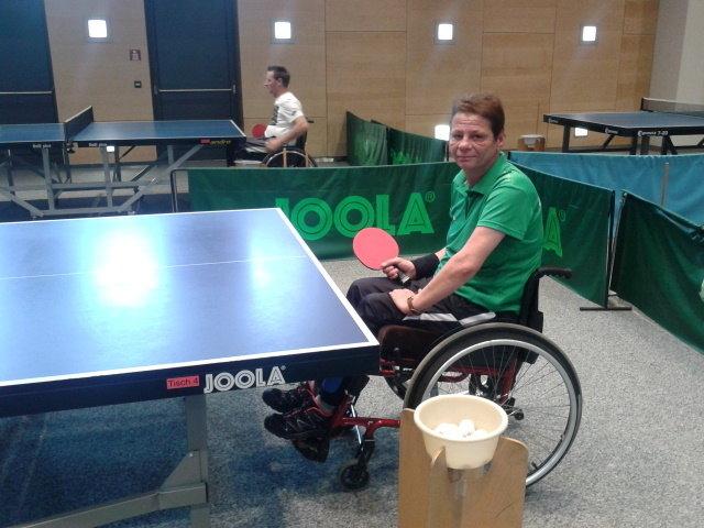 Neun von zwölf Einzelpartien konnte Roswitha Kurz gewinnen.