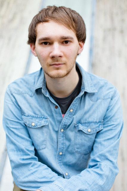 """Felix Hafner ist jüngster Regisseur am Wiener Volkstheater und Nestroy-Preisträger: """"Im Nachhinein wundere ich mich selbst, wie das alles zu schaffen war."""""""