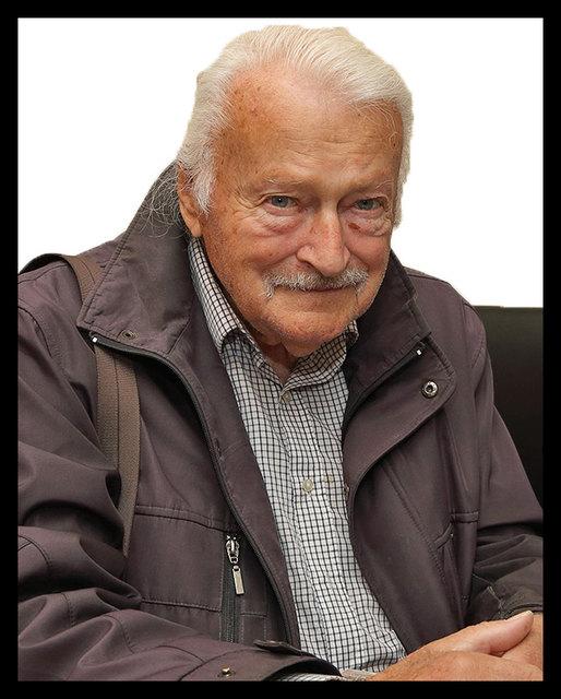 R.I.P. Walter Wrana (1928 - 2017)