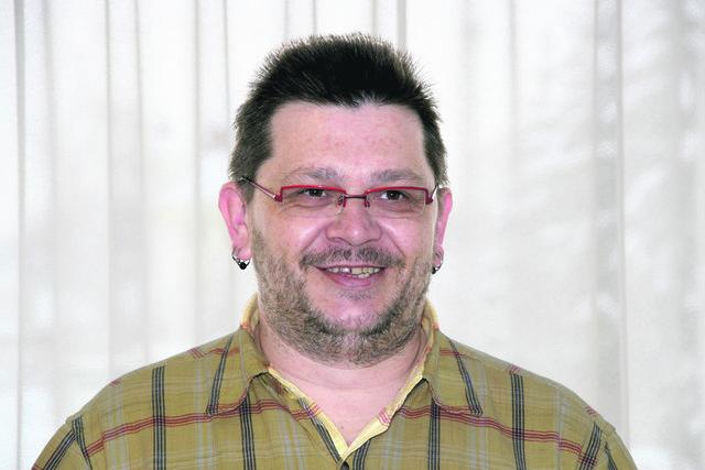 """Heinz Balonzan:  """"Umbau des Steuersystems nötig."""""""