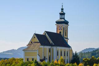 Stiftskirche Waldhausen