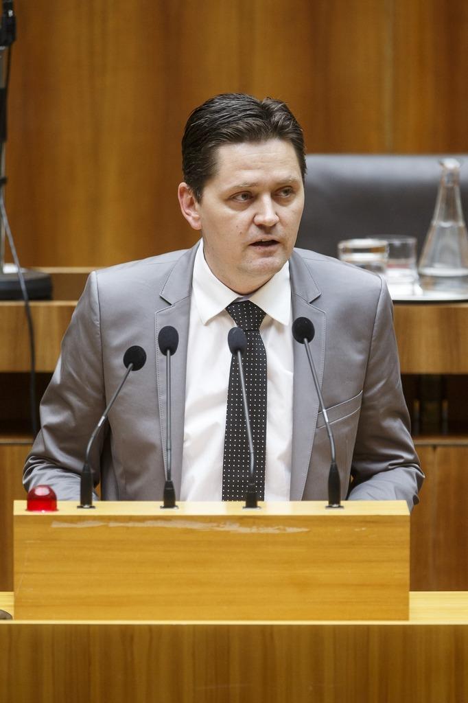 Bernd Schönegger legt die Geschäftsführung der Grazer ÖVP zurück.