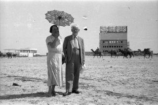 Im Tel Aviv der 1930er-Jahre: Fotograf Ze'ev Aleksandrowicz zeigt Eindrücke von einer faszinierenden Stadt.