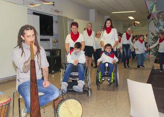 ASO Oberwart lädt zum Adventbasar in die Aula der Schule